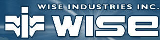 Wise Industries - Click here for more information about Wise parts and equipment.